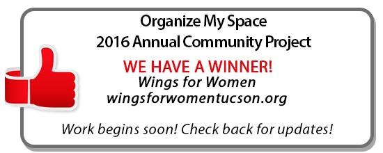 Wings for Women Winner